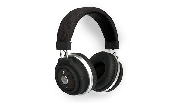 MacTrast Deals: Urge Basics M1 Over-Ear Bluetooth Headphones