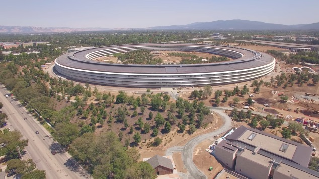 Apple Employees Find That Working From Home is Difficult Due to the Cupertino Firm's Culture of Secrecy