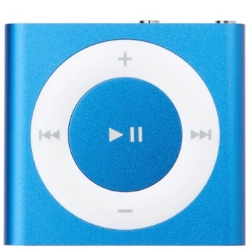 And Then There Was One: Apple Officially Kills Off the iPod nano and iPod shuffle