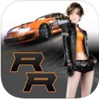 Ridge Racer Slipstream is the App Store Free App of the Week