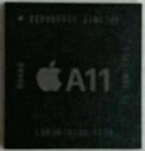 Images Purportedly Show A11 Processor Which Will Power iPhone 8