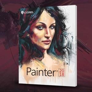 MacTrast Deals: The Corel Painter 2018 Upgrade Bundle