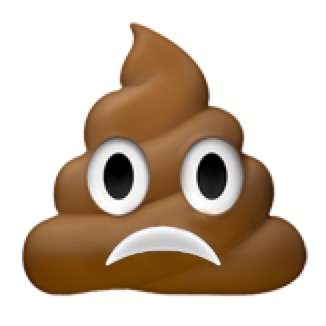 Unicode 11 Preview Includes Frowning Poo and Caped Faces