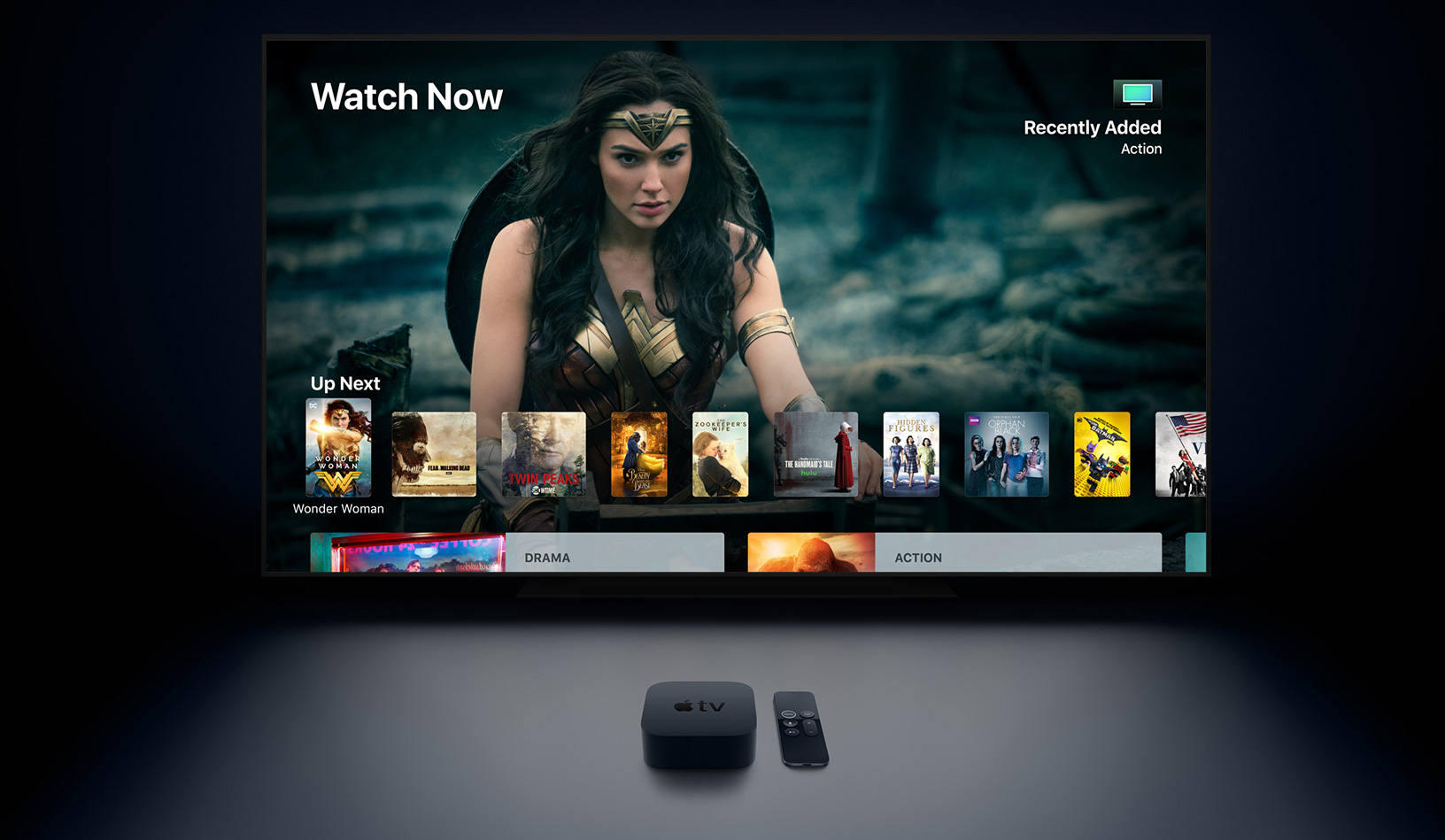 Apple's Upgraded TV App to Offer New Service Subscription Feature