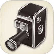 '8mm Vintage Camera' is Apple's Free App Store App of the Week