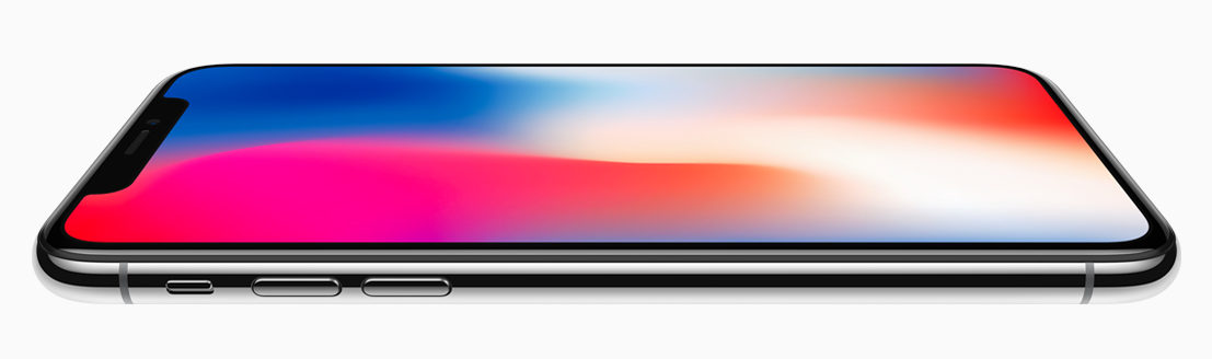 iPhone X and iPad Pro Named 'Displays of the Year' by SID