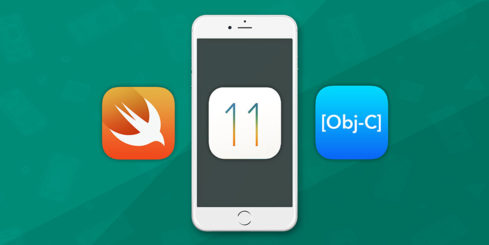 MacTrast Deals: iOS 11 and Xcode 9: Complete Swift 4 & Objective-C Course