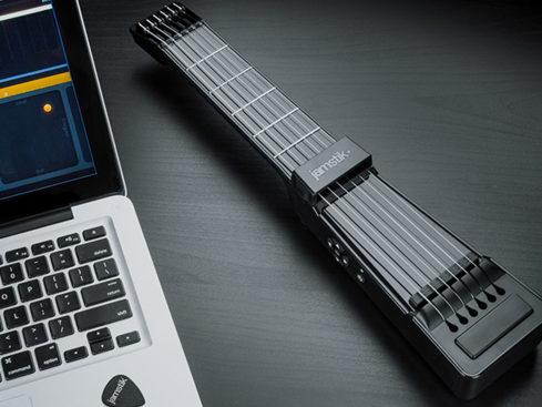 MacTrast Deals: Jamstik+ Portable Smart Guitar