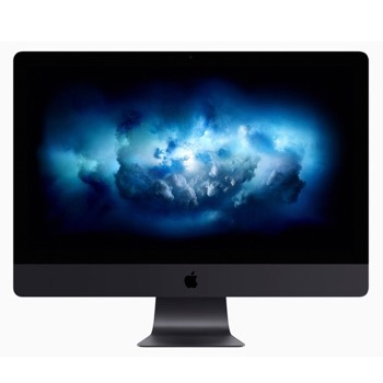iMac Pro Could Include A10 Fusion Chip for Always-On 'Hey Siri' Functionality, More