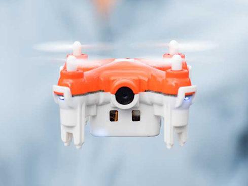 MacTrast Deals: SKEYE Nano 2 FPV Drone