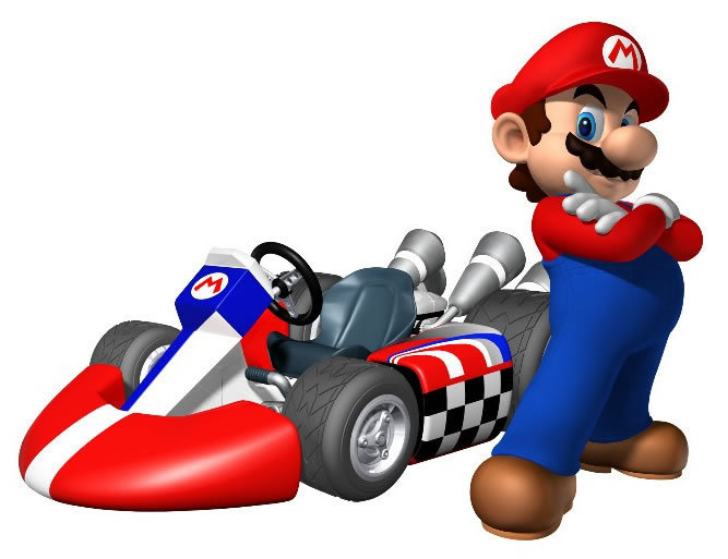 Mario Kart Tour Racks Up Estimated 90M Downloads in First Week of Availability