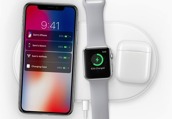 Bloomberg: Apple Targets September as Release Date for its AirPower Charging Mat