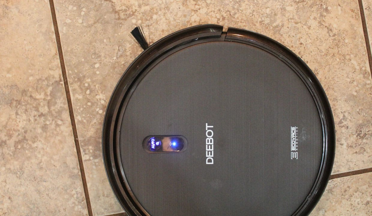 Review: Deebot N79S – Vacuum with Your Voice