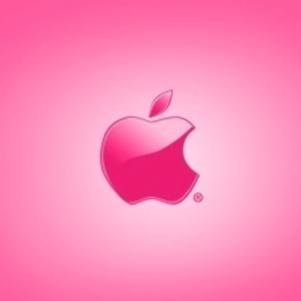 Pink iPhone wallpaper thumb