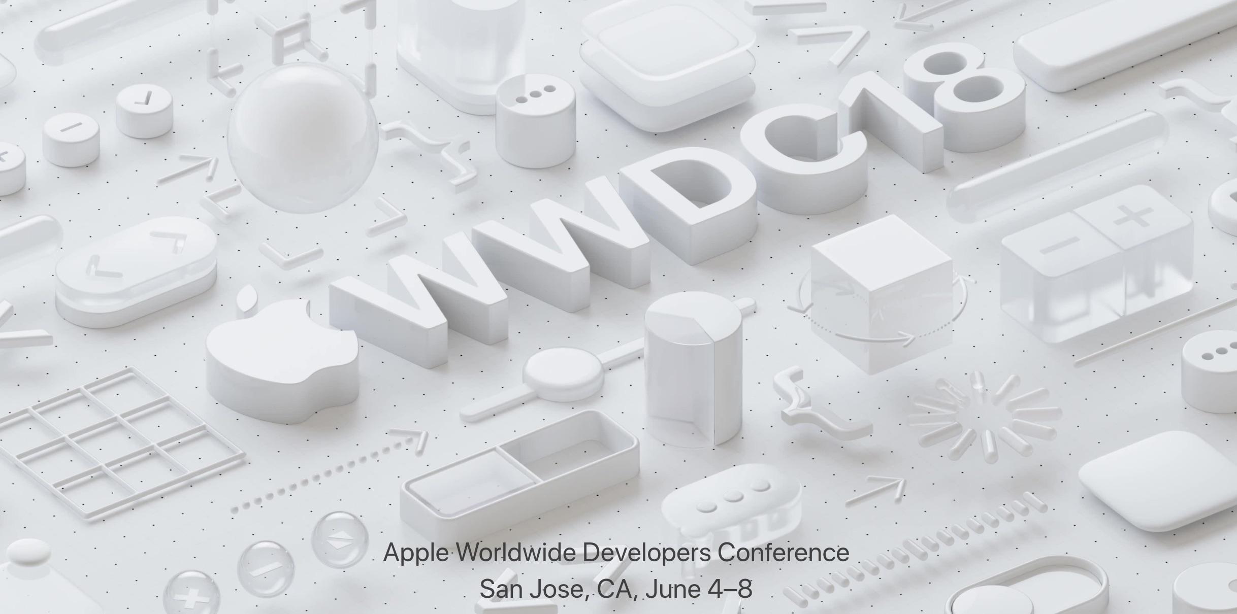 Apple Has Notified WWDC 2018 Scholarship Winners