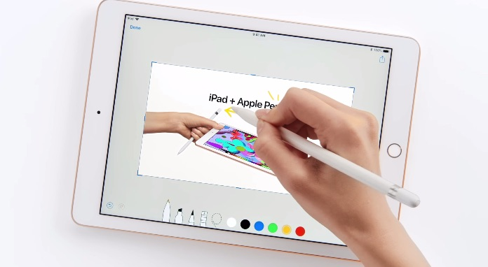 New Apple Ads Highlight 'iPad + Apple Pencil'