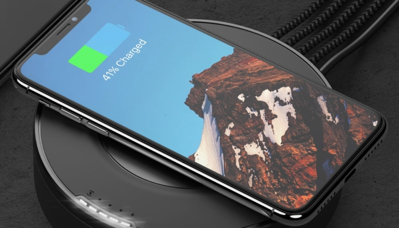 Review: Nomad Wireless Charging Hub – More Ports, More Power
