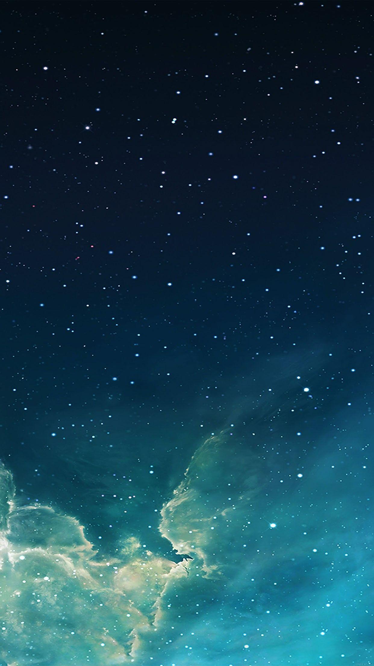 Deep Space iPhone Wallpapers 10