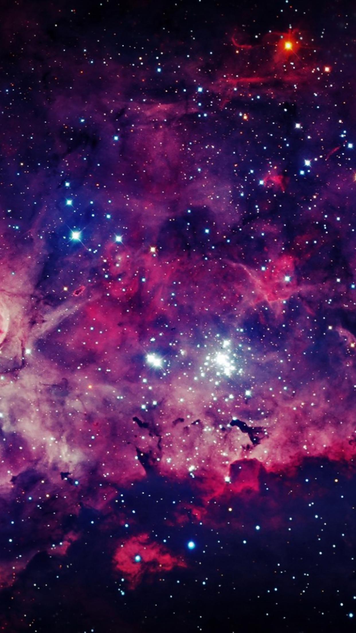 Deep Space iPhone Wallpapers 8