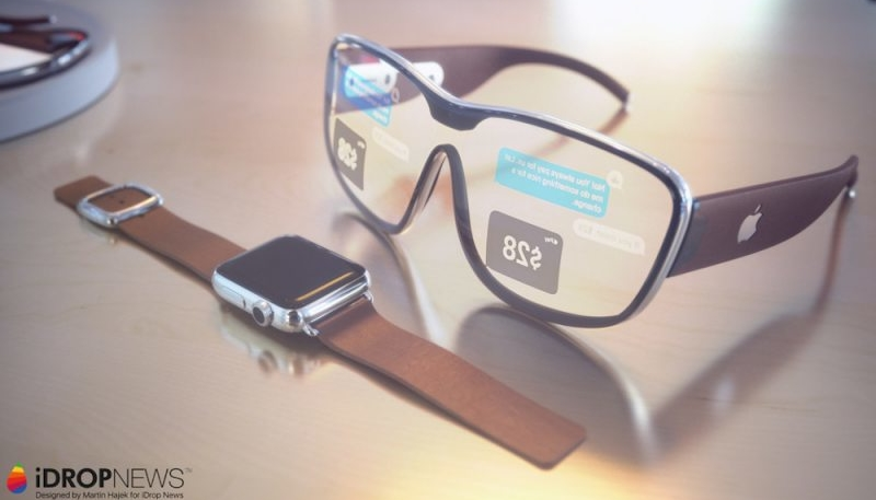 Kuo: Apple's AR Glasses to Launch in 2020 – iPhone Will Do Heavy Lifting