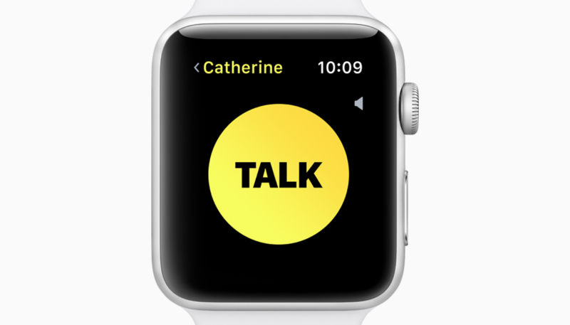 Apple Releases watchOS 5.3 to the Public – Fixes Walkie-Talkie Bug, Brings ECG to Canada and Singapore