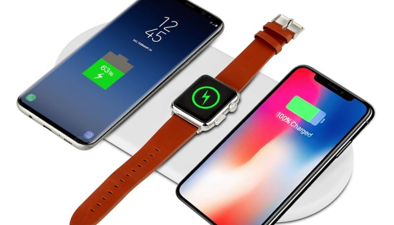Apple's AirPower May Finally be Headed to Store Shelves