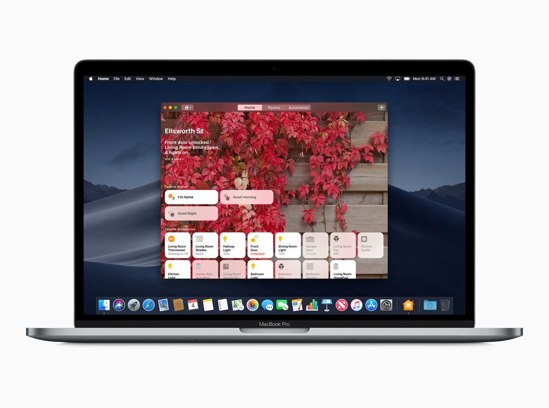 WWDC 18 Keynote Happenings: Apple Debuts macOS Mojave