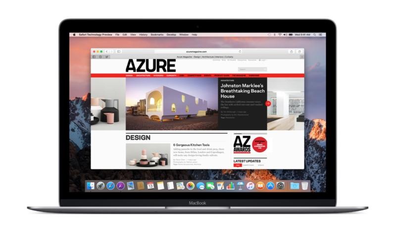 Apple Sending User Data to Chinese Internet Giant Tencent for Fraudulent Website Warnings in Safari