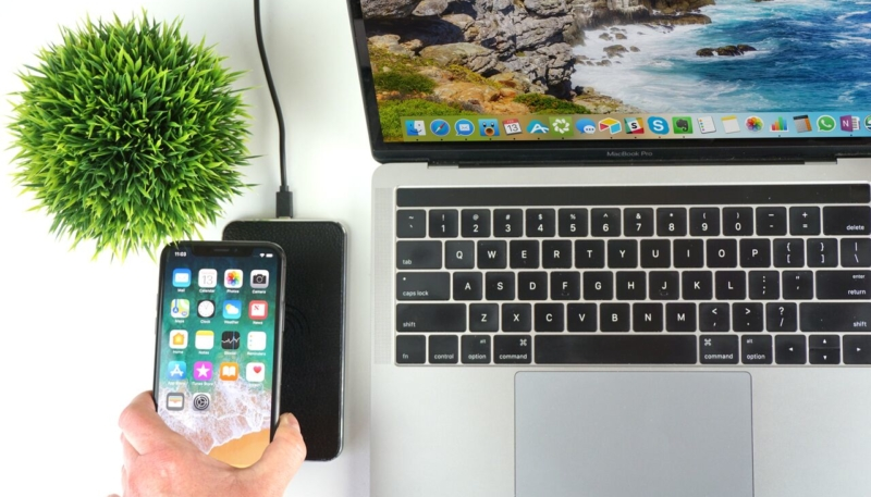 Review: Fuse Chicken Gravity Touch Wireless Charging Base for iPhone