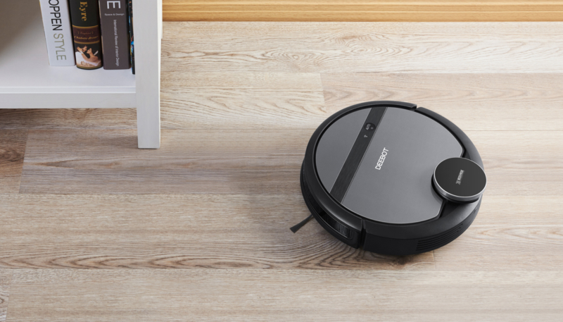 Review: The Ecovacs DEEBOT 901 – Intelligent Robot Vacuuming at a Reasonable Price