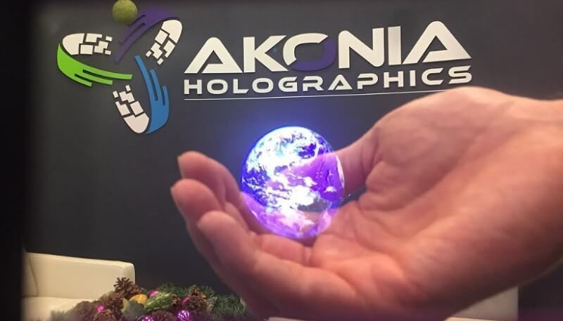 Apple Acquires Augmented Reality Glasses Lens Maker Akonia Holographics