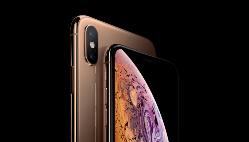 Apple Estimated to Make Approx. $134 More Profit Per Unit for 512GB iPhone XS Over Base 64GB Model