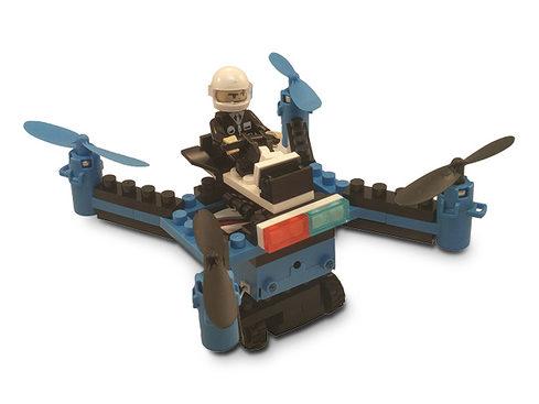 MacTrast Deals: Force Flyers DIY Building Block Drone