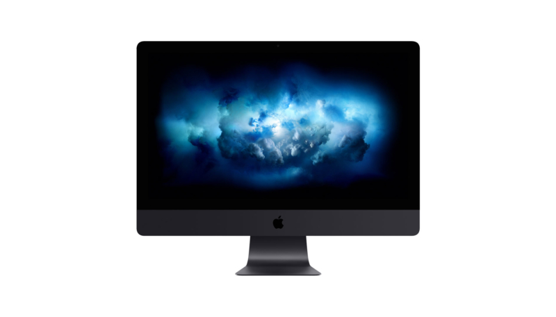 iMac Pro Officially Discontinued, No Longer on Apple's Site and No Longer Available for Purchase