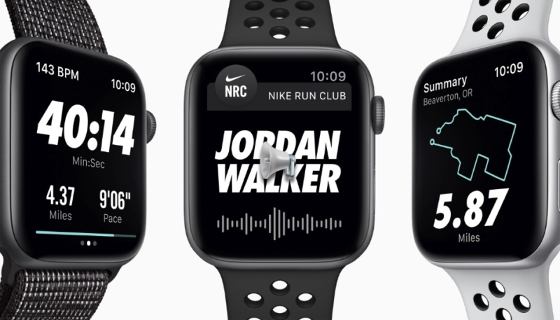 Apple Watch Nike+ Series 4 Launches – Limited Supplies Available at Retail Level
