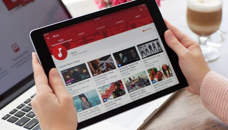YouTube to Join Netflix in Reducing Stream Quality in Europe to Lessen Strain on Broadband Networks
