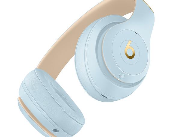 Apple Debuts New 'Skyline' Beats Studio 3 Wireless Headphones Collection