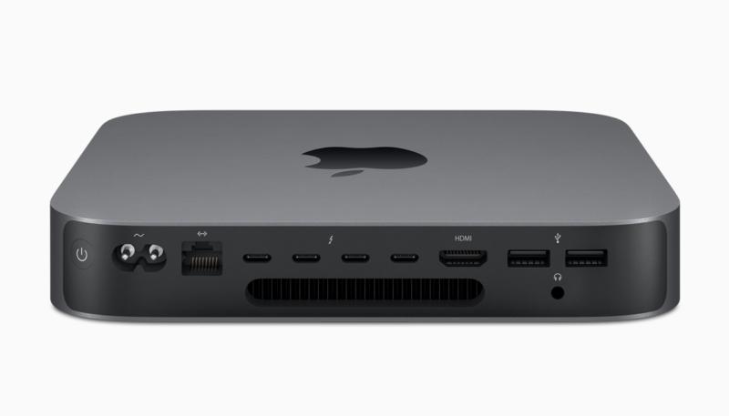 Apple Shares MacBook Air and Mac mini Reviews