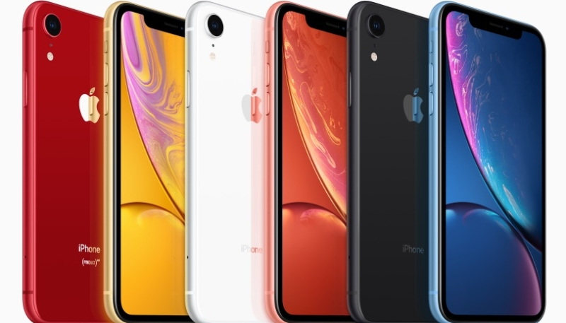 CIRP: iPhone User Loyalty Hits 'Highest Levels We've Ever Measured' in Q4 2018
