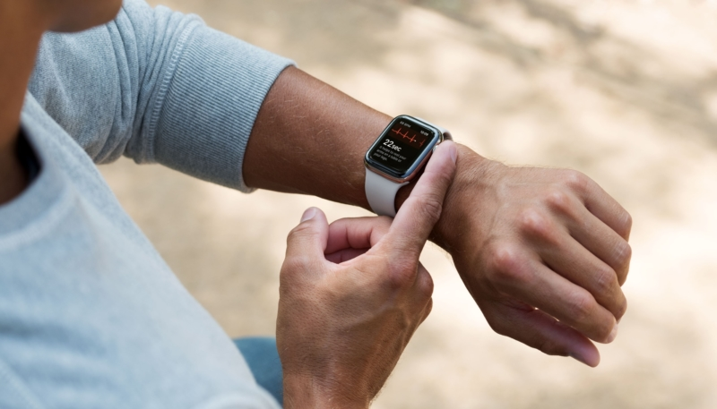 Apple Confirms Apple Watch ECG Function Coming to Canada 'As Quickly as Possible'