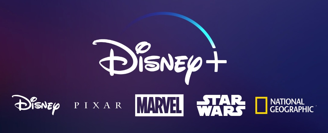 Disney's 'Netflix Killer' Streaming Service to be Called 'Disney+' Will Launch in Late 2018