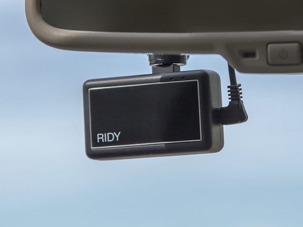 MacTrast Deals: Ridy Distracted Driving Alert Device