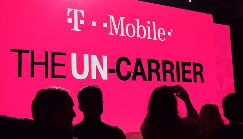 T-Mobile Previews eSIM Activation App for iPhoneXR, iPhone XS