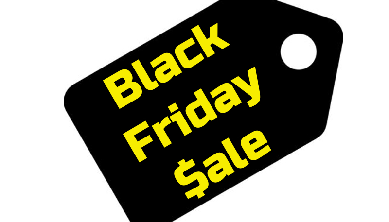 Check Out These Black Friday Deals on Mac and iOS Apps!