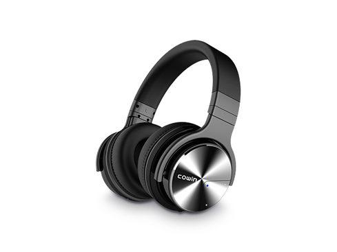 MacTrast Deals: Cowin E7 Pro Noise Cancelling Over-Ear Wireless Headphones