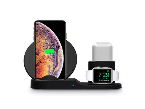 MacTrast Deals: iPM 3-in-1 Wireless Charging Station
