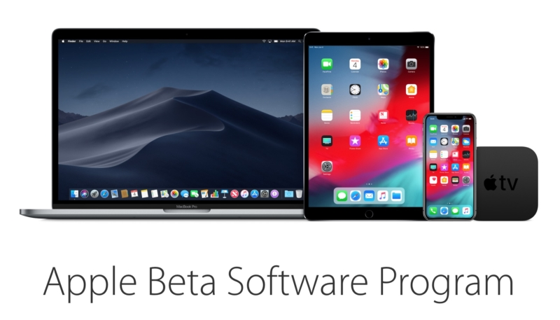 Apple Releases Fourth Beta of iOS 12.4, Third Betas of tvOS 12.4 & watchOS 5.3, Second macOS 10.14.6 Beta to Developers