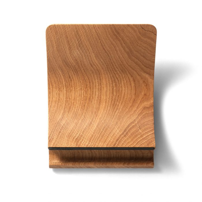Review: Yohann's Fine Wooden Stands Elevate Your MacBook Pro & iPad Pro