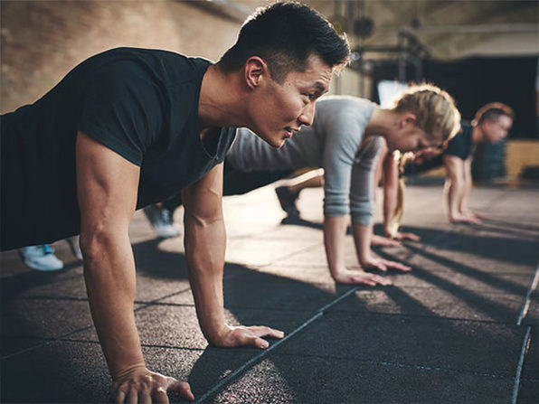 MacTrast Deals: Start the New Year Right With a Fitterclub Personal Training: 1-Year Membership