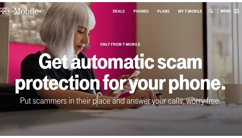 T-Mobile Launches 'Caller Verified' Feature to Offer Subscribers Protection From Scammers and Spammers